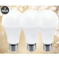 3-Pack Led Lamp afbeelding