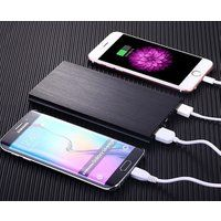 Foto Dual USB Powerbank