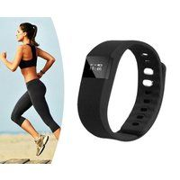 FastFit Activity Tracker afbeelding