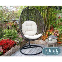 Feel Furniture Egg Chair afbeelding
