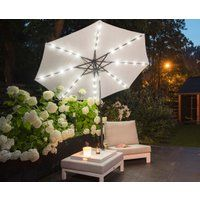 Led Parasol afbeelding
