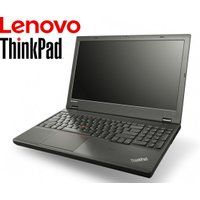 Foto Lenovo Refurbished ThinkPad T540p