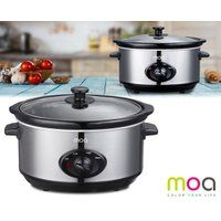 Foto MOA Design Slowcooker