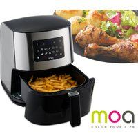 MOA Perfectfry XXL Airfryer Deluxe afbeelding