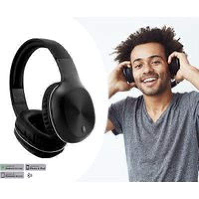 Foto Bluetooth Noise Cancelling Koptelefoon