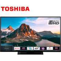 Foto Toshiba Smart TV 4K Ultra Wifi