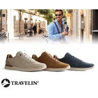 Foto Travelin' Eastoke Herensneakers