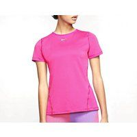 Foto Nike - Pro Short Sleeve Training Top - Sportshirt