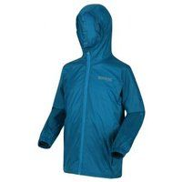 Foto Regatta - Pack It Jacket Iii Kids - Kinder Regenjas