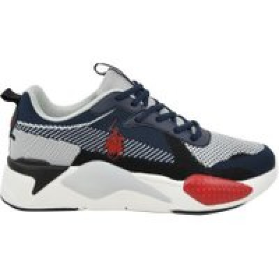 Foto Usa Polo Sport - William - Chunky Sneaker Heren