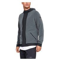 Foto Under Armour - Sc30 Woven Jacket - Heren Jack