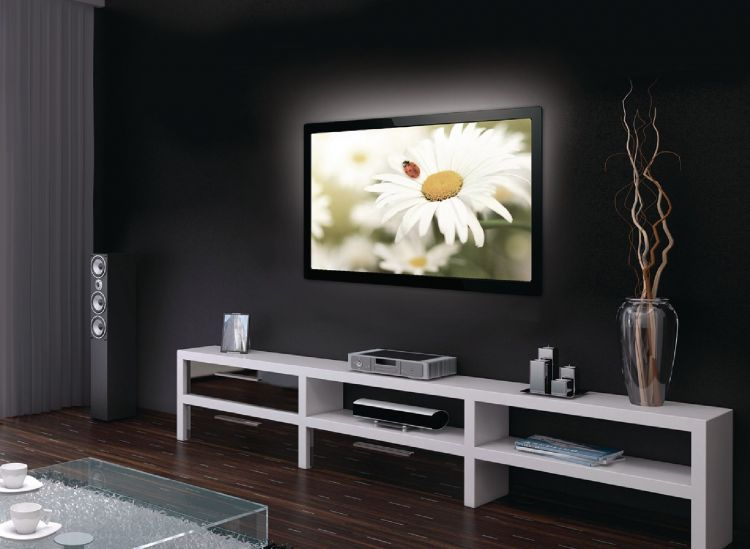 Foto TV Moodlight LED