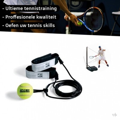 Foto Andy Roddick Series Hit a Way Tennis Off Court Trainer