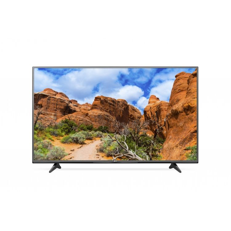 Foto LG 49UF680V Ultra HD LED TV
