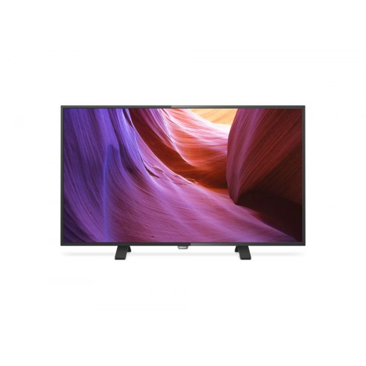 Foto Philips 49PUK4900 Ultra HD LED TV