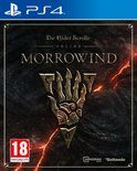Foto The Elder Scrolls Online: Morrowind - PS4